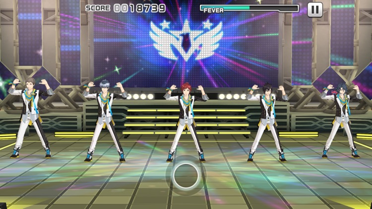 アイドルマスター SideM  LIVE ON ST@GE! screenshot-5