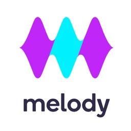 Melody Benefits