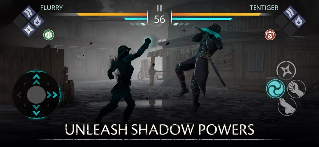 Hack Game Shadow Fight 3 ipa free