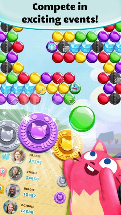 Bubble Mania™-4