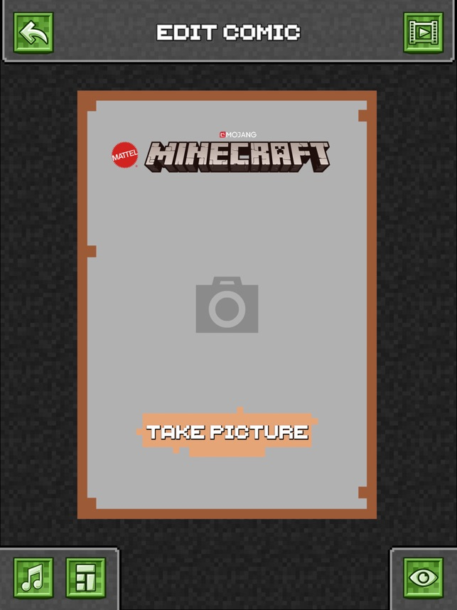 Comic Maker for Minecraft on the App Store