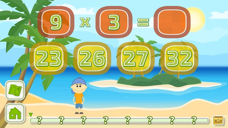 Math Multiplication Division screenshot-0
