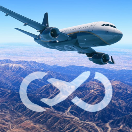 Infinite Flight Simulator iOS Hack Android Mod