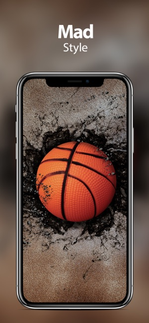Basketball Wallpapers Themes On The App Store
