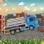 Mini Cargo Trucker Hill