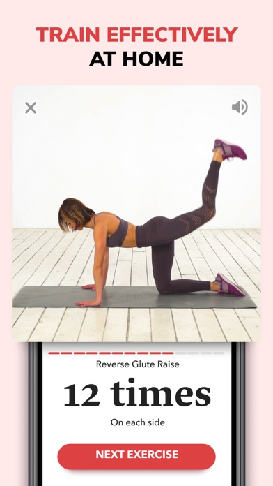 Screenshot for BetterMe: Weight Loss Workout in Malaysia App Store