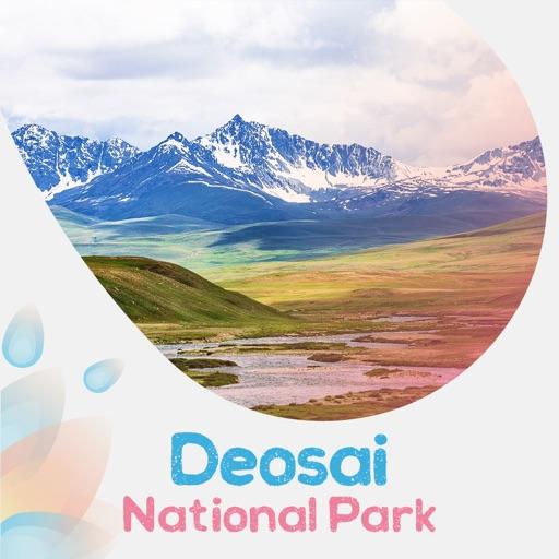 Deosai National Park
