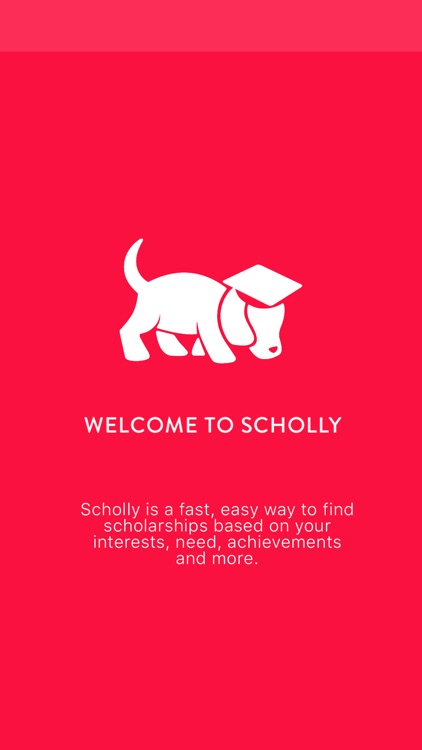 Scholly Search