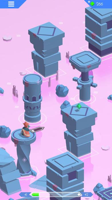 Tricky Pillars screenshot 3