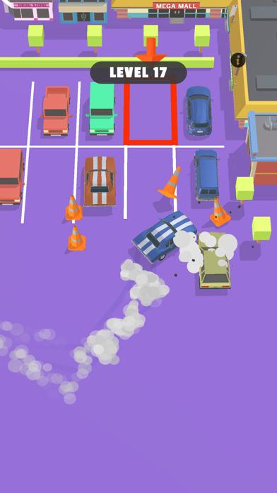 Master of Parking screenshot 2