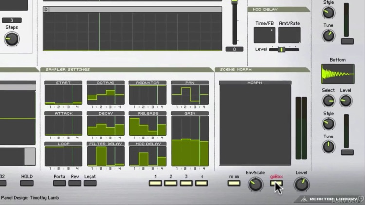 Ensembles Course By Ask.Video screenshot-3
