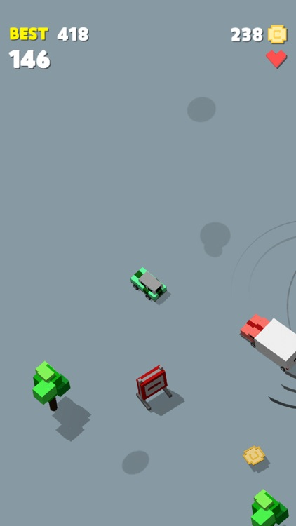Smashy car : Bump! screenshot-5