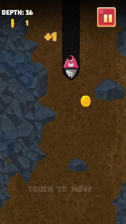 Monster Drillers : dig deep screenshot-3