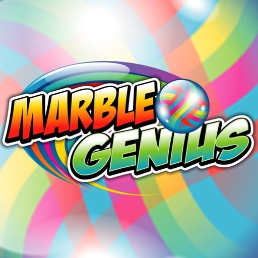 Marble Genius® Toys & Games iOS App