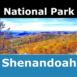 Shenandoah National Park_ GPS