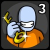 One Level 3 Stickman Jailbreak