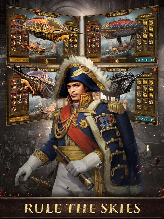 Guns of Glory: Kingdom Defense on the App Store