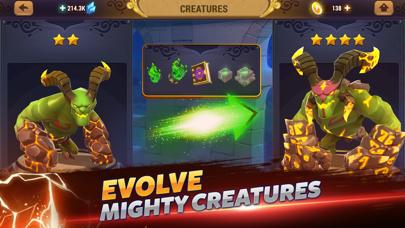 Might and Magic RPG Screenshot