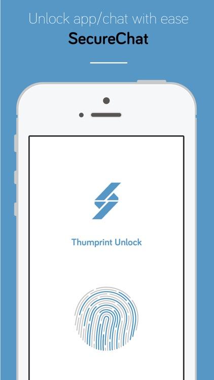 Secure-Chat screenshot-6