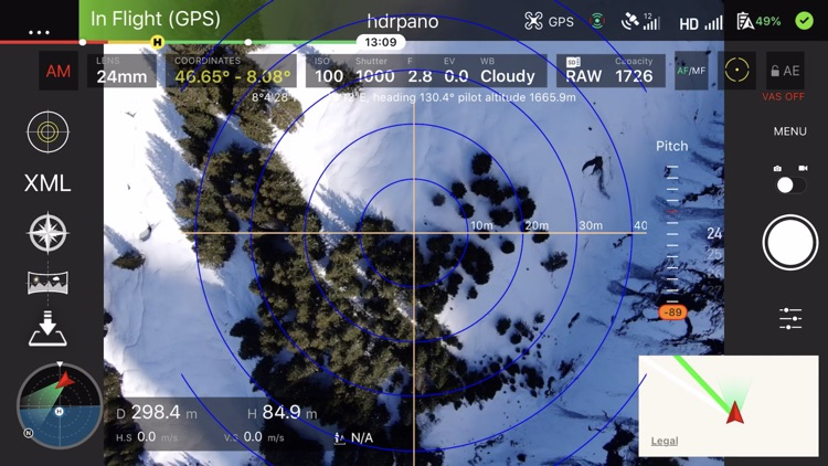 hdrpano screenshot-5
