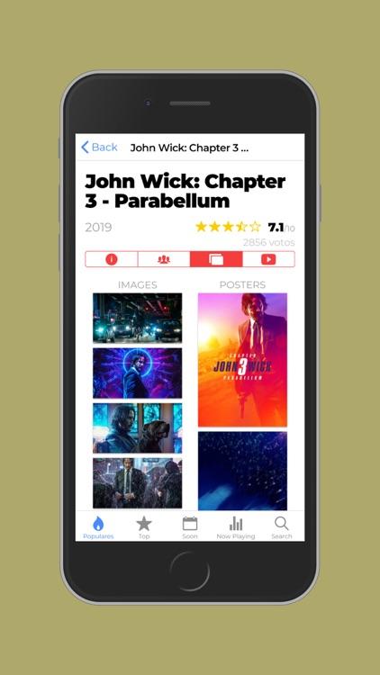 Terrarium Movies Discover screenshot-3