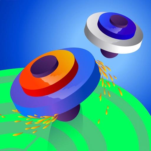 Baixar Spinner.io para iOS