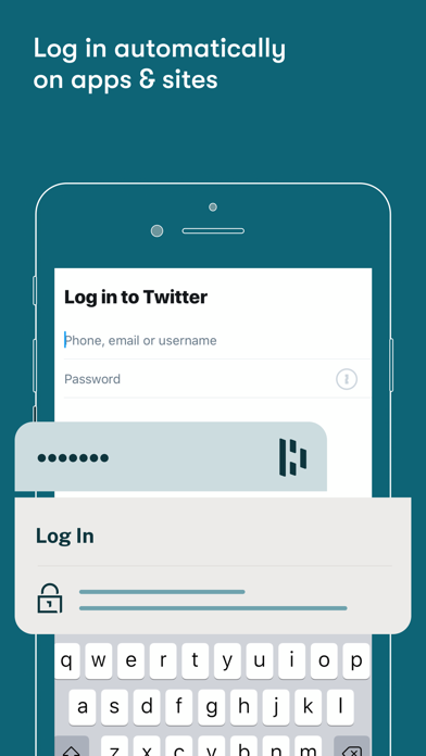 Dashlane – Password Manager Screenshot