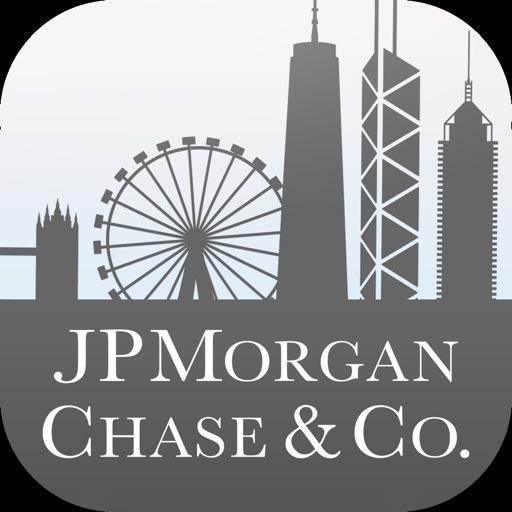 JPMorgan Chase & Co  Events by J P  Morgan