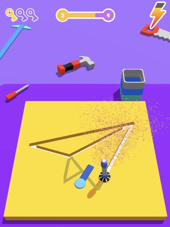 Carve it 3D screenshot 6
