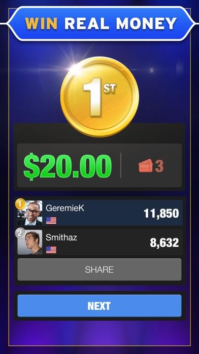 Millionaire TV Cash Prizes screenshot four