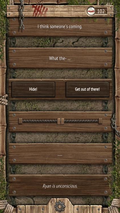The Hostage screenshot-3