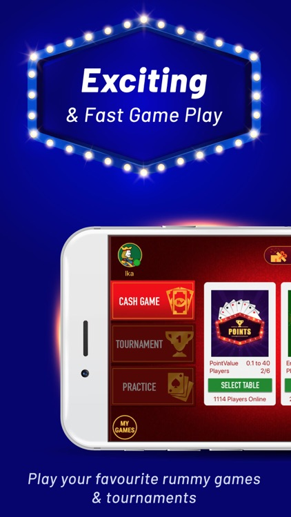 Rummyculture: Play Cash Rummy