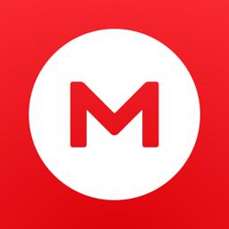 Ícone do app MEGA