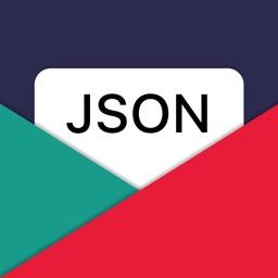 JSON Viewer - Json file reader