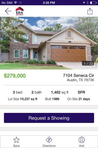 ERA - Real Estate - náhled