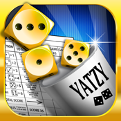 Yatzy Dice Game for Buddies icon