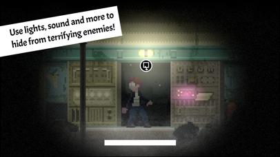 Worse Than Death Screenshots