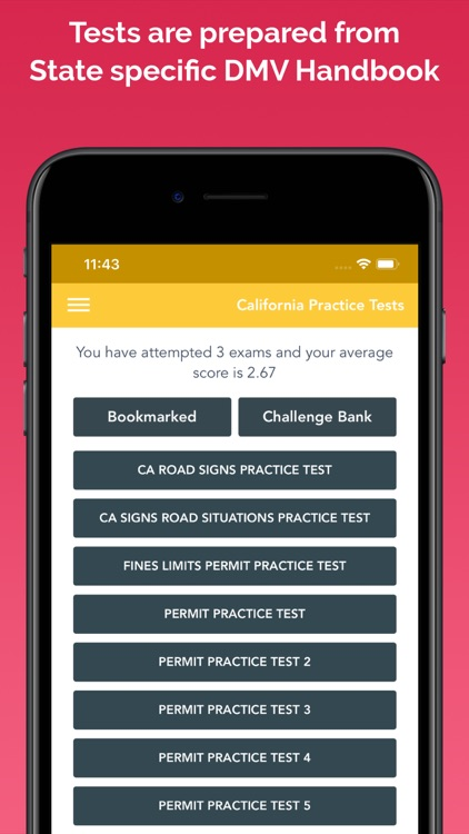 Motorcycle Permit Test Master by Rutul Patel