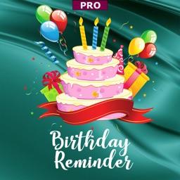 Birthday Wish Reminder Pro