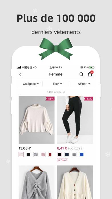 Télécharger ZAFUL - Mon histoire de mode pour Pc