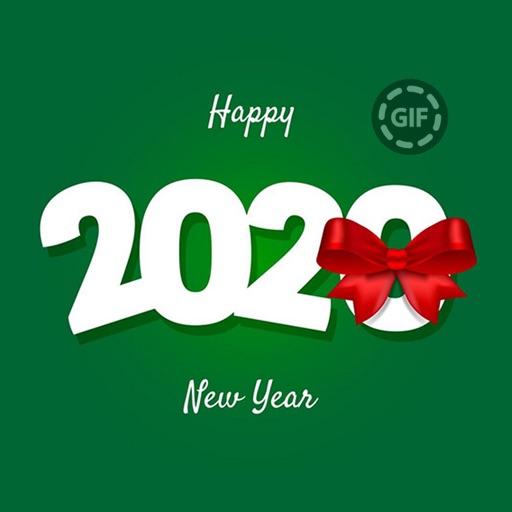 Happy New Year GIF 2020