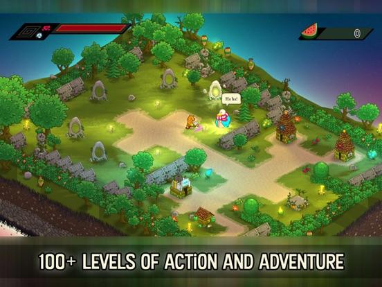 Barbearian - Playond screenshot 6