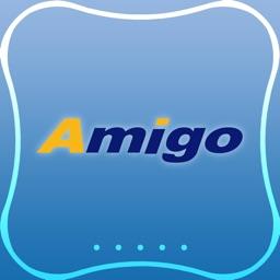 Amigo Mesh