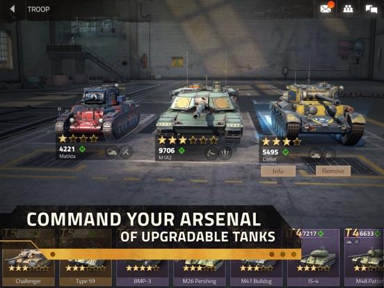 Iron Force 2 screenshot 8