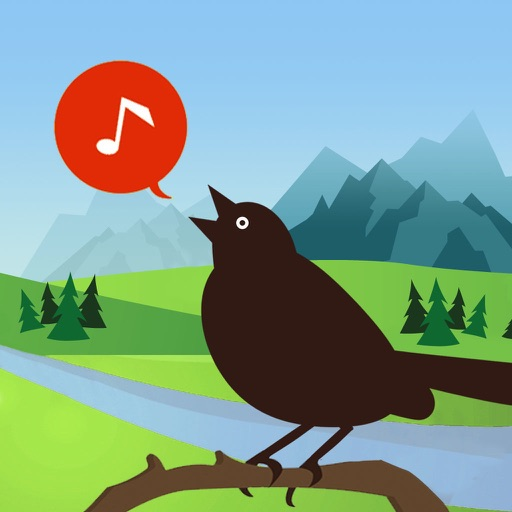 Chirp! Bird Songs Canada
