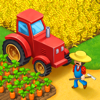 Township: Farm & City Building - Playrix