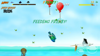 Feeding Frenzy 2 screenshot 4