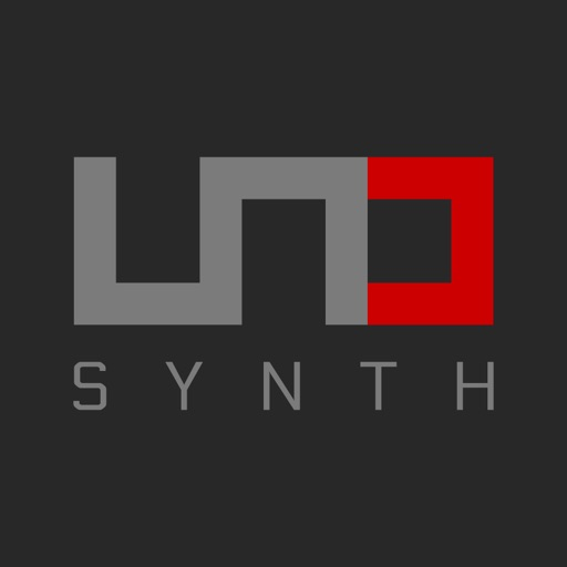 UNO Synth Editor icon