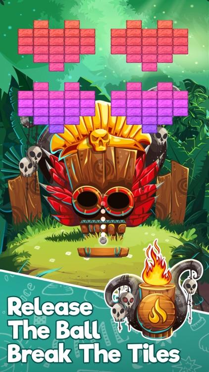 Temple Breakout - Mayan Legend