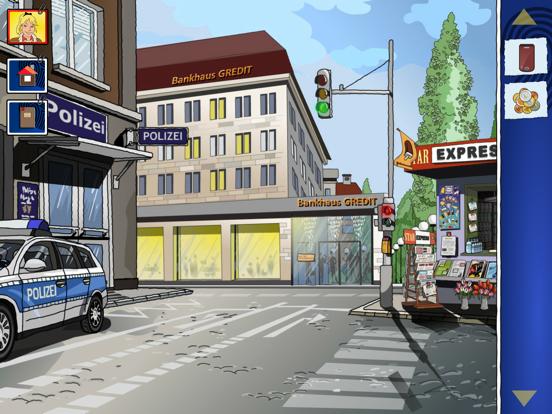 TKKG - Die Feuerprobe screenshot 14